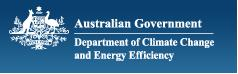 Dept of Climate Change